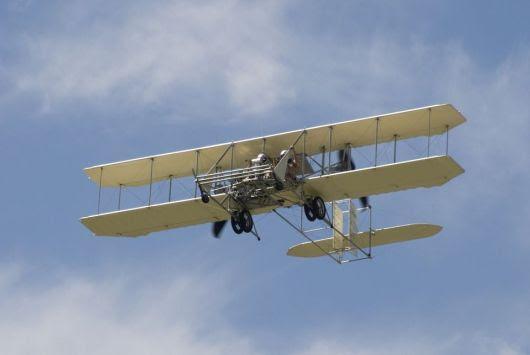 First Flights -8