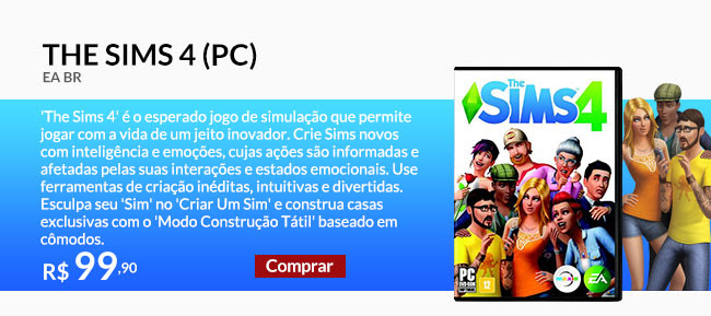 'SIMS 4, THE (PC)