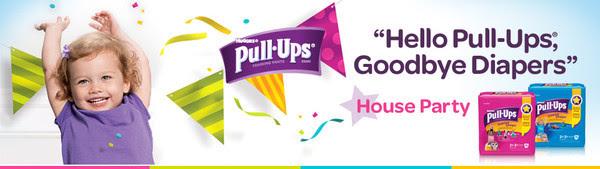 Pull-Ups®