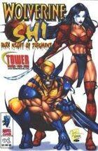 Wolverine Shi