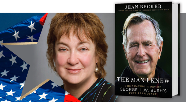 Online at the Reagan Library with Jean Becker