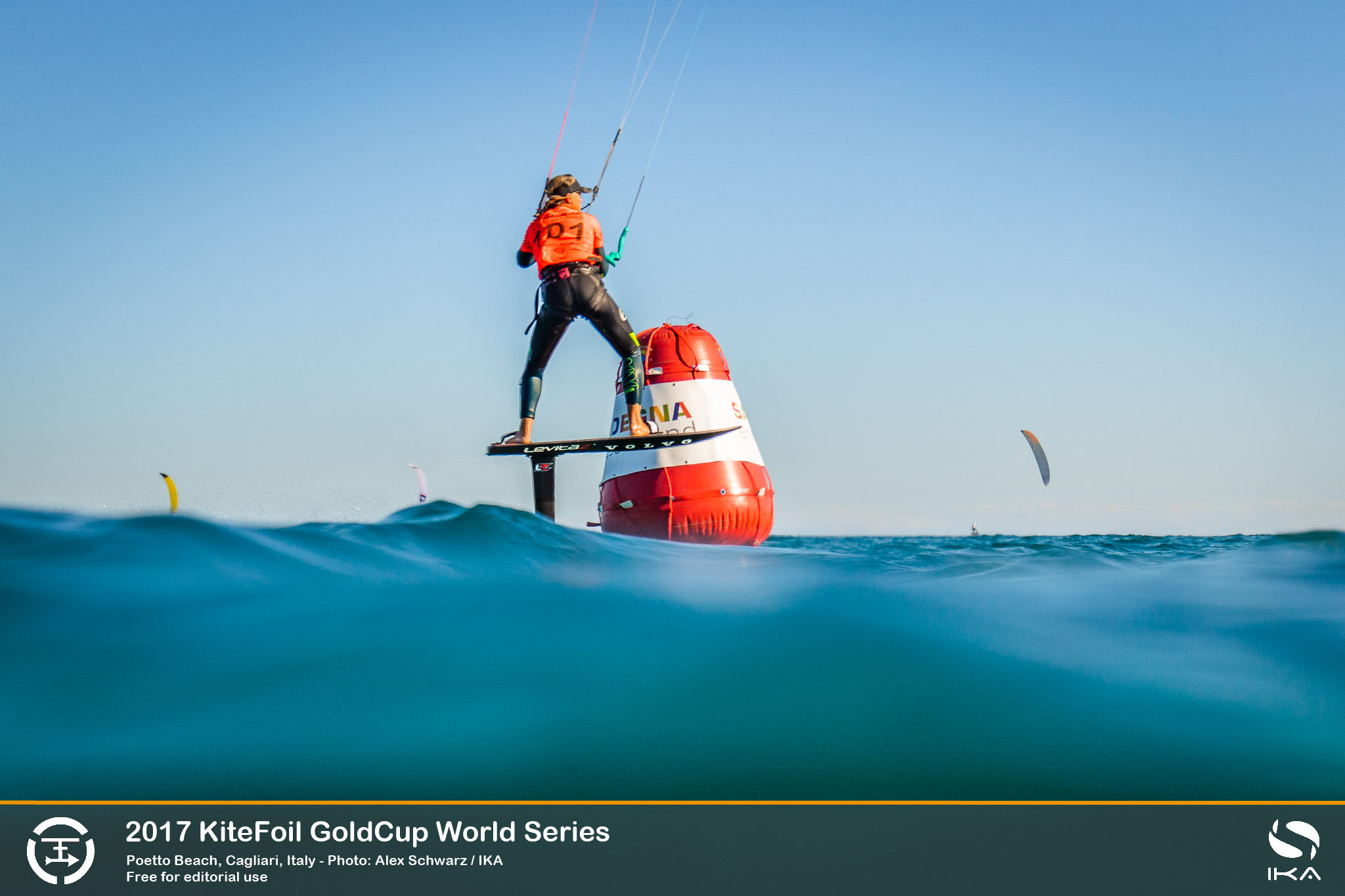 bc1464f5 a4a5 47b8 b677 e0d2f111c28f - Final day of racing at KiteFoil World Championships