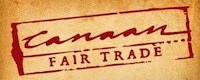 Canaan Fair Trade logo