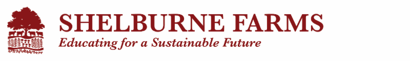 "Shelburne Farms' April News: Earth Day, rennet's role in cheese, and ""anti-recipes"""