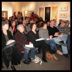 SFAN audience