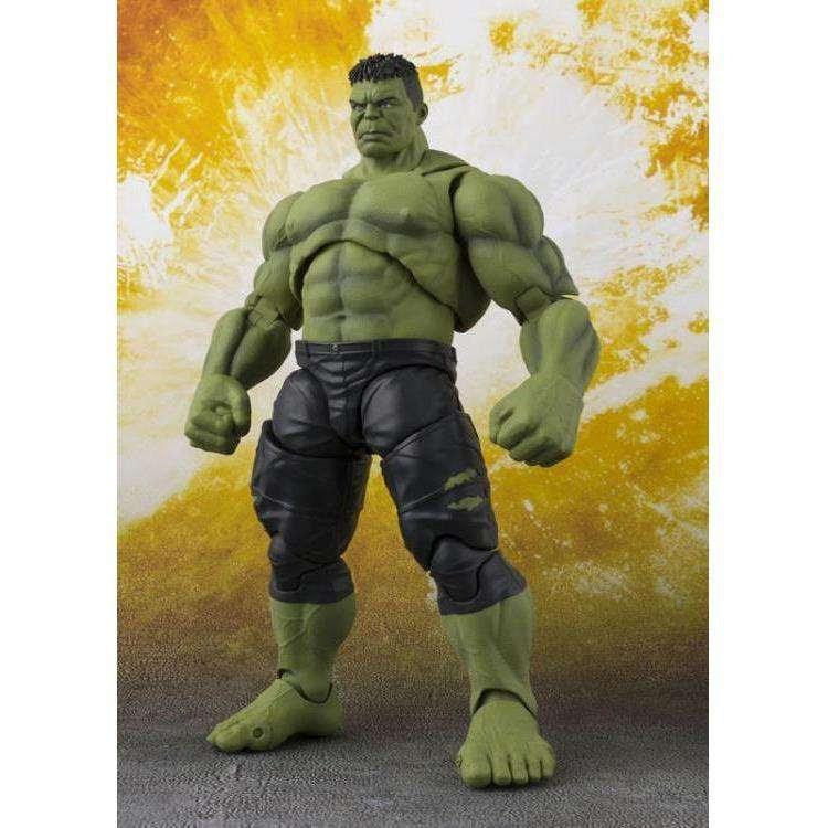 Image of Avengers: Infinity War S.H.Figuarts Hulk