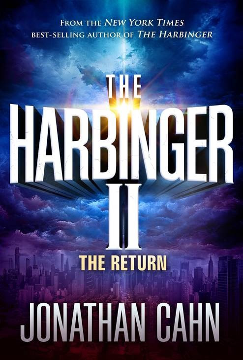 Book Cover_The Harbinger II_05_27_20.jpg