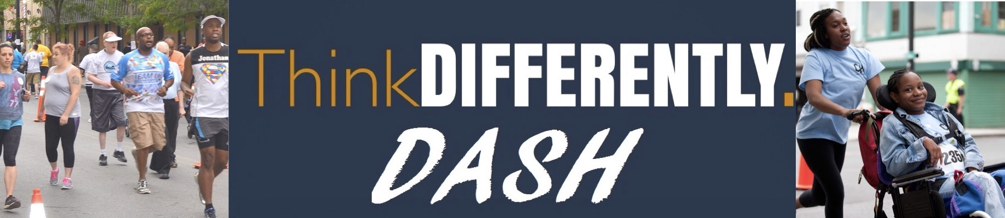 ThinkDIFFERENTLYDash