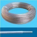 FEP Teflon Silver Plated Copper Wire (Cu/Ag 14AWG)