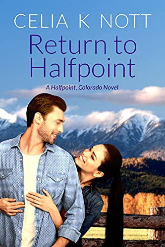 Cover for 'Return to Halfpoint'