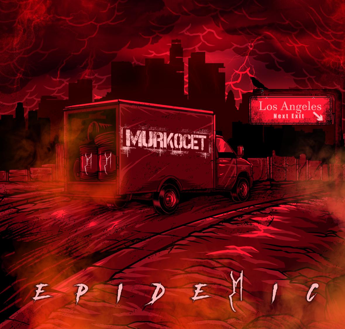Murkocet EP Art 2018