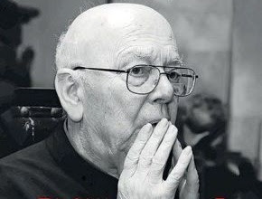 Zmarł ks. Gabriele Amorth