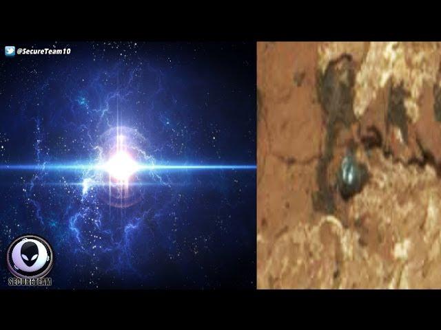 UNEXPLAINED Space Explosion Baffles Scientists 4/1/17  Sddefault