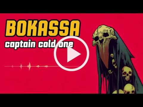 Bokassa - Captain Cold One (Audio)