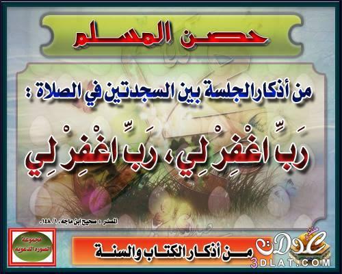 اسلاميات صور بطاقات فيها مواعظ وكلمات 3dlat.com_14133870213