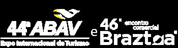 44 ABAV: Expo Internacional de Turismo