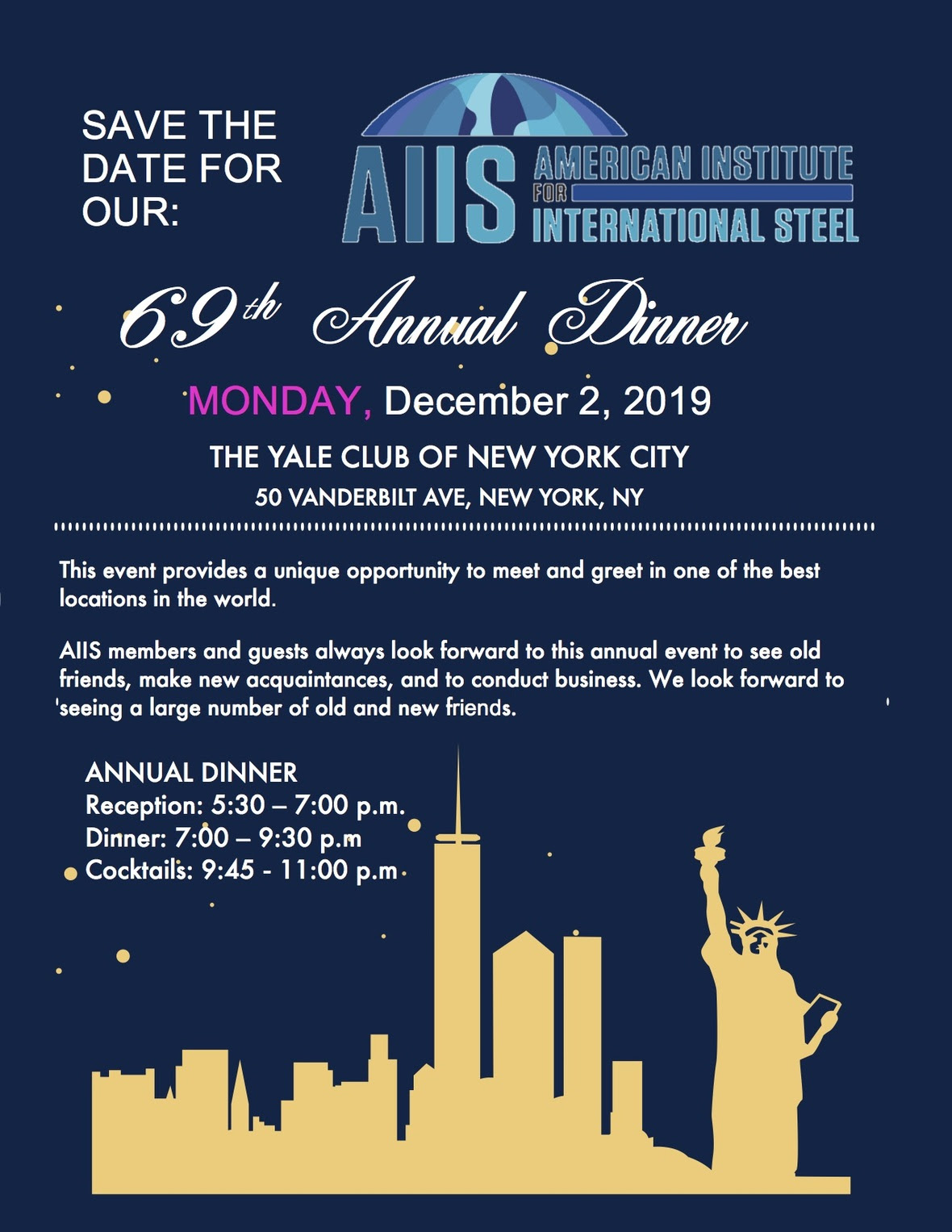 69th Annual Dinner save the date-v1-c