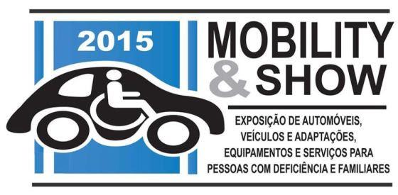 Exposição de automóveis, veículos e adaptações, equipamentos e serviços para pessoas com deficiência e familiares