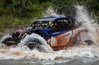 Can-Am Maverick X3 Território Motorsport em ação (Nelson Santos Jr/PhotoAction)