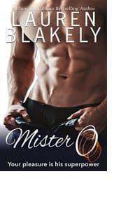 Mister O by Lauren Blakely