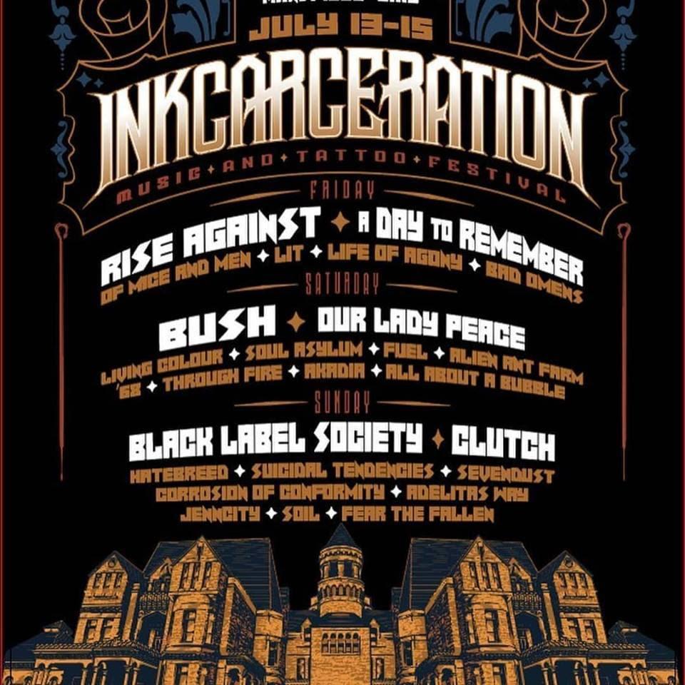inkcarceratuion