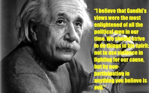 Einstein qoutes