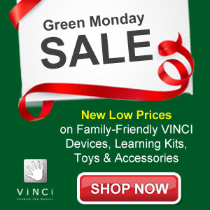 300x300 Green Monday Sale - Valid ONLY on December 9th