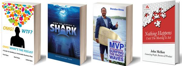Entrepreneur Books 2