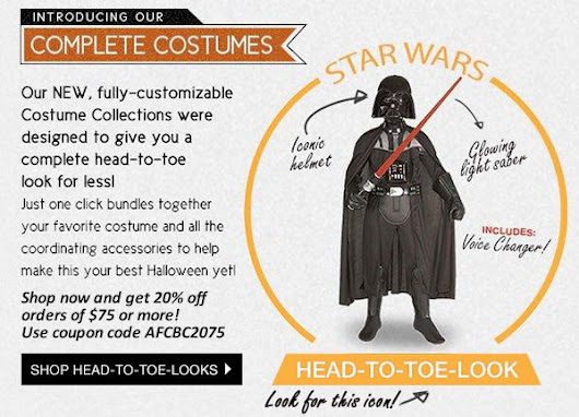 Create the Ultimate Costume Look with BuyCostumes