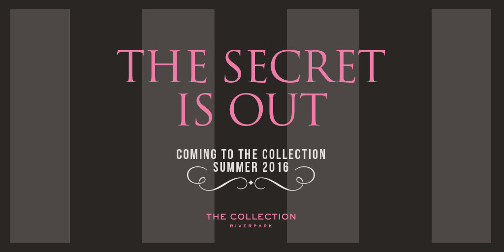 Victoria Secret coming to The Collection in RiverPark Oxnard CA summer 216