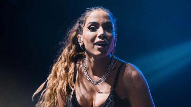 Anitta tem música inédita incluída na trilha de 'Velozes e Furiosos 9'