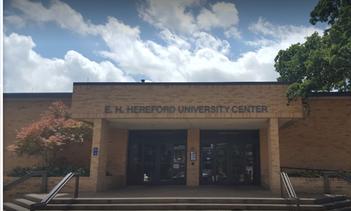 UT Arlington Hereford Center