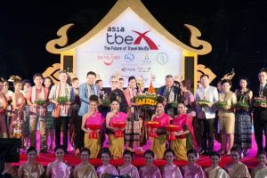 Thailand boosts its image as global bloggers_15Oct_4