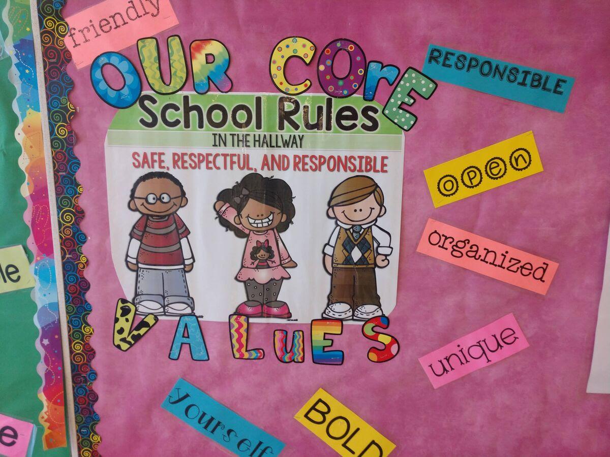 """Oakland School Burckhalter Elementary """"Burckhalter Bucks""""Effort Works - Here's Why 5"""