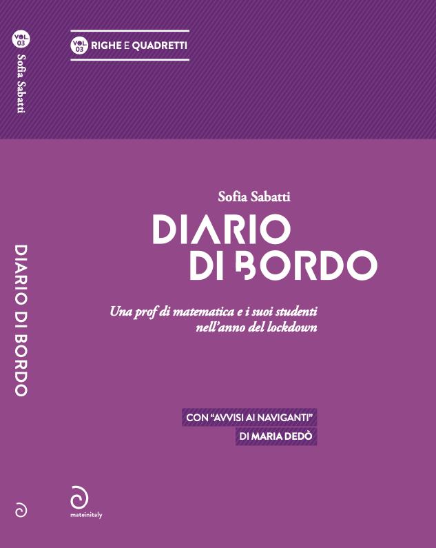 Sofia Sabatti Diario di bordo