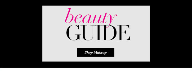 Beauty Guide - Shop Makeup