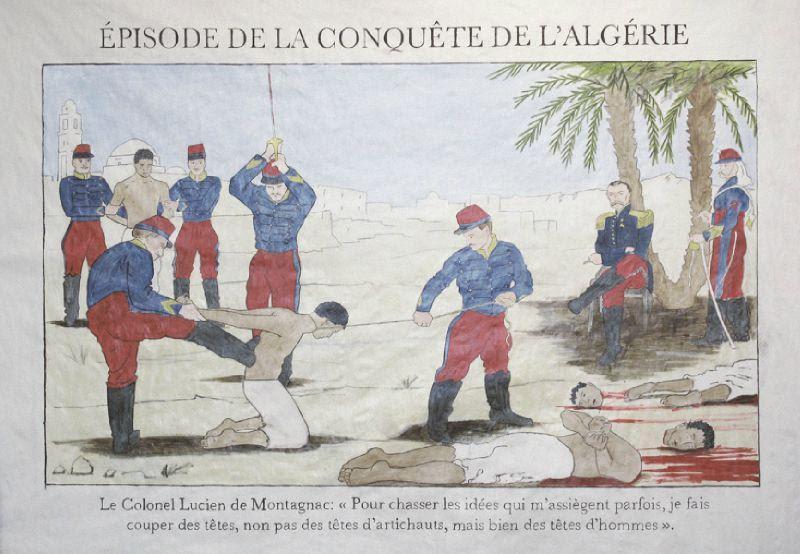 Image result for invasion algérie 1830