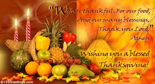 Image result for happy thanksgiving religious