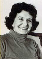 Image of young Muriel James