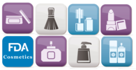 FDA Cosmetics