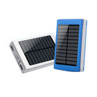20000mAh solar power bank for iphone6 and all mobile phones