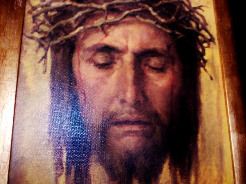 Znalezione obrazy dla zapytania: OBLICZE JEZUSA