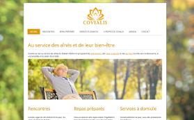 Le site de Covialis