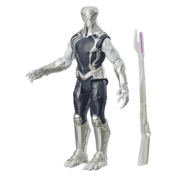 "Image of Avengers: Endgame 6"" Action Figure Wave 2 - Chitauri"