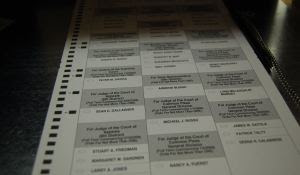 """BREAKING! Undeniable Proof Democrats Had Access to Absentee Ballots to """"Correct"""" Them"""