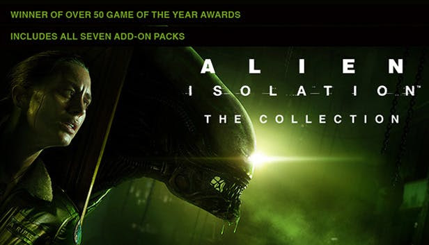 Alien: Isolation™ The Collection