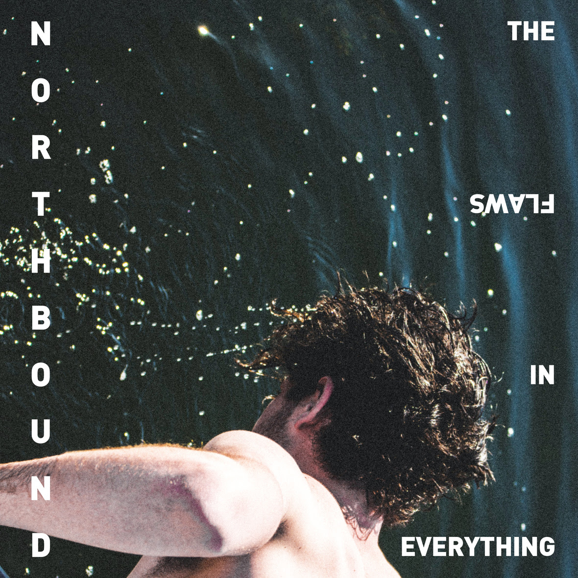 northbound the flaws in everything cover