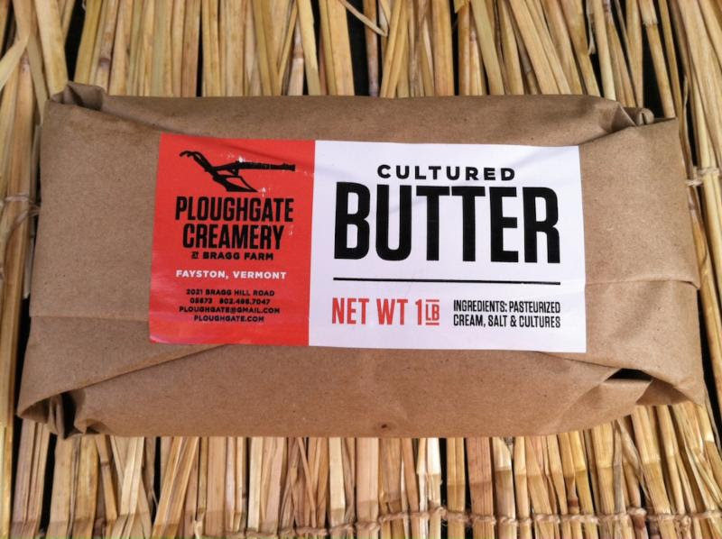 ploughgate butter