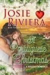 A Portuguese Christmas- Josie Riviera