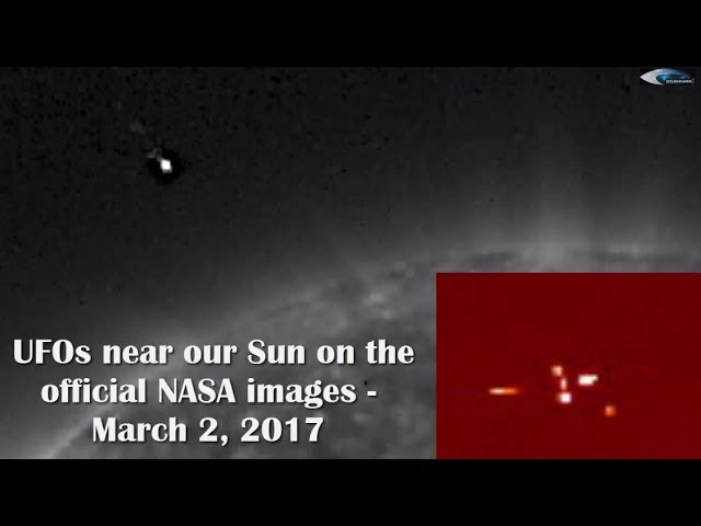 UFO News - Giant UFO Viewed From Space Station plus MORE Sddefault